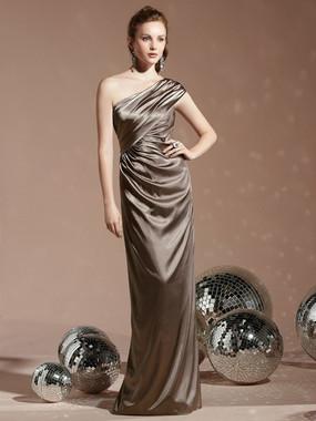 Dessy Social Bridesmaids Dresses 8118
