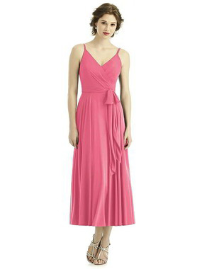 After Six Bridesmaid style 1503 - Lux Chiffon - Curated By Wedding Chicks