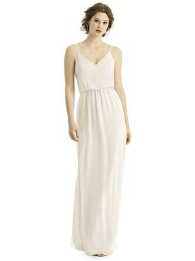 After Six Bridesmaid style 1505 - Lux Chiffon - Curated By Wedding Chicks