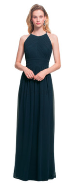 #LEVKOFF - Bill Levkoff Bridesmaid Dress Style 7017 - Chiffon