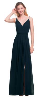 #LEVKOFF - Bill Levkoff Bridesmaid Dress Style 7021 - Chiffon