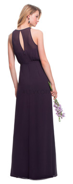 #LEVKOFF - Bill Levkoff Bridesmaid Dress Style 7024 - Chiffon