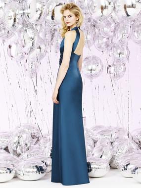 Dessy Social Bridesmaids Dress 8127