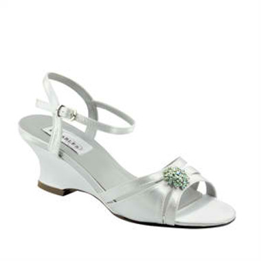 Cassie by Dyeables Style White - 28813