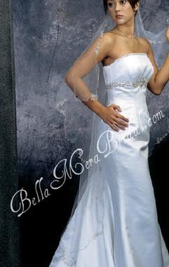 Giselle Bridal Veil Style SP81
