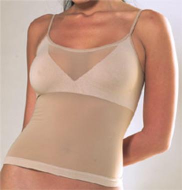 Braza Seamless Sexy Silhouette - Nude