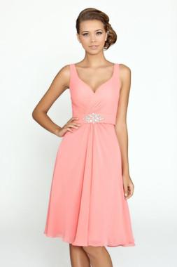 Alexia Designs Bridesmaids Style 4172 - Chiffon