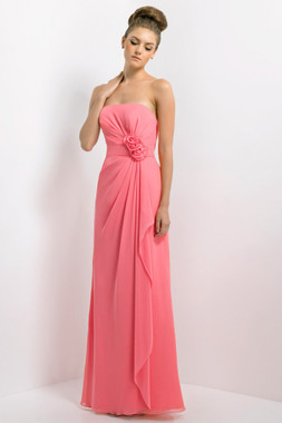 Alexia Designs Bridesmaids Style 4150 - Bella Chiffon