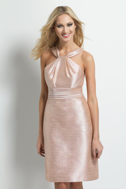 Alexia Designs Bridesmaids Style 4142 - Poly Shantung