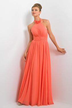 Alexia Designs Bridesmaids Style 176L - Chiffon