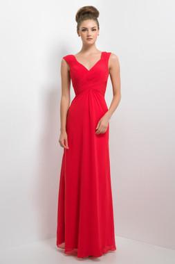 Alexia Designs Bridesmaids Style 174L - Chiffon