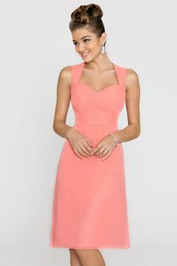 Alexia Designs Bridesmaids Style 148S - Bella Chiffon