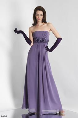 Alexia Designs Bridesmaids Style 4106 - Bella Chiffon