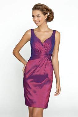 Alexia Designs Bridesmaids Style 178L - Taffeta
