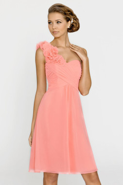 Alexia Designs Bridesmaids Style 152S - Bella Chiffon