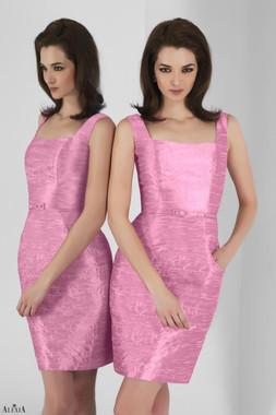 Alexia Designs Bridesmaids Style 4118
