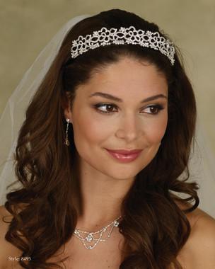 Marionat Bridal Headpieces 8495 - Marionat Bridal Accessories