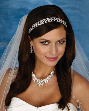 Marionat Bridal Headpieces 8457 - Marionat Bridal Accessories