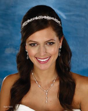 Marionat Bridal Headpieces 8432 - Marionat Bridal Accessories
