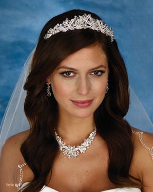 Marionat Bridal Headpieces 8417 - Marionat Bridal Accessories
