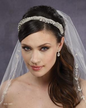 Marionat Bridal Headpieces 8401 - Marionat Bridal Accessories