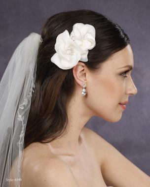 Marionat Bridal Headpieces 8393 - Marionat Bridal Accessories