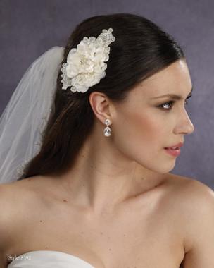 Marionat Bridal Headpieces 8392 - Marionat Bridal Accessories