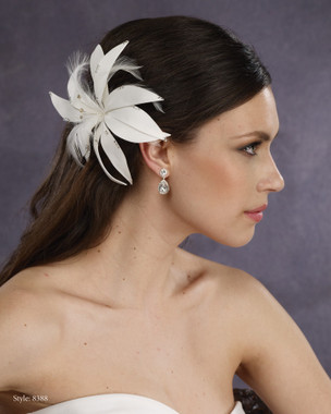 Marionat Bridal Headpieces 8388 - Marionat Bridal Accessories