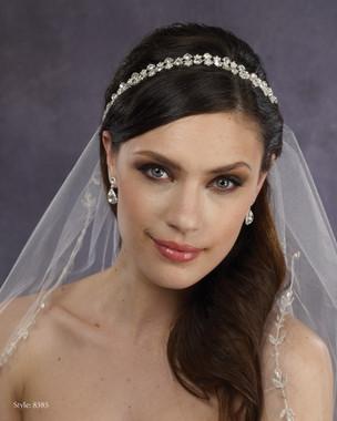 Marionat Bridal Headpieces 8385 - Marionat Bridal Accessories