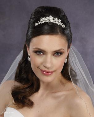 Marionat Bridal Headpieces 8380 - Marionat Bridal Accessories