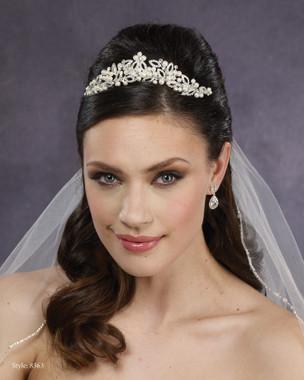 Marionat Bridal Headpieces 8363 - Marionat Bridal Accessories