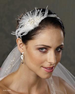 Marionat Bridal Headpieces 8294 - Marionat Bridal Accessories