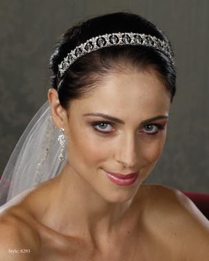 Marionat Bridal Headpieces 8293 - Marionat Bridal Accessories