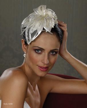 Marionat Bridal Headpieces 8290 - Marionat Bridal Accessories