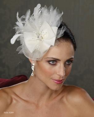 Marionat Bridal Headpieces 8289 - Marionat Bridal Accessories