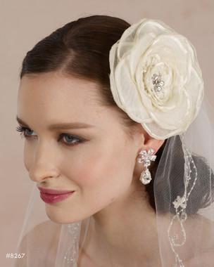 Marionat Bridal Headpieces 8267 - Marionat Bridal Accessories