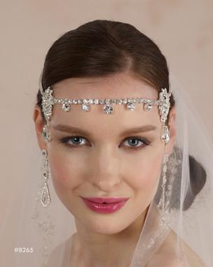 Marionat Bridal Headpieces 8265 - Marionat Bridal Accessories