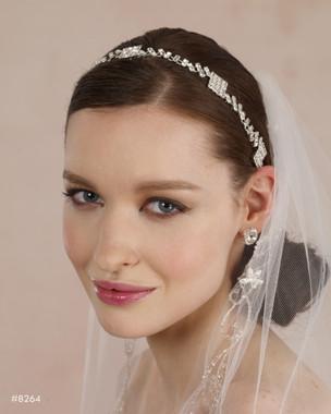 Marionat Bridal Headpieces 8264 - Marionat Bridal Accessories