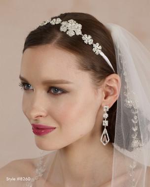Marionat Bridal Headpieces 8260 - Marionat Bridal Accessories