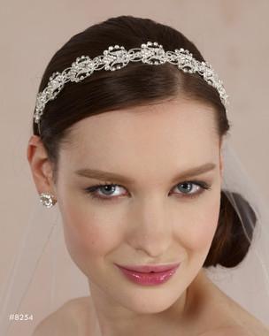 Marionat Bridal Headpieces 8254 - Marionat Bridal Accessories