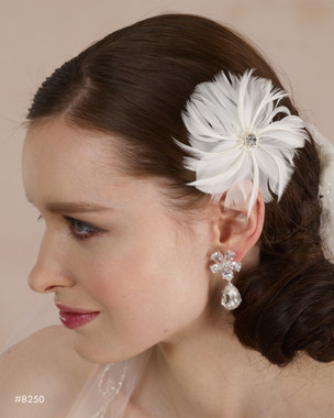 Marionat Bridal Headpieces 8250 - Marionat Collection