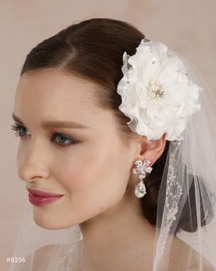 Marionat Bridal Headpieces 8236 - Marionat Bridal Accessories