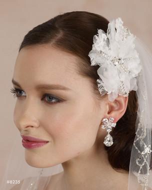 Marionat Bridal Headpieces 8235 - Marionat Bridal Accessories