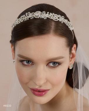 Marionat Bridal Headpieces 8233 - Marionat Bridal Accessories