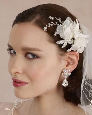 Marionat Bridal Headpieces 8218 - Marionat Bridal Accessories