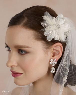 Marionat Bridal Headpieces 8217 - Marionat Bridal Accessories