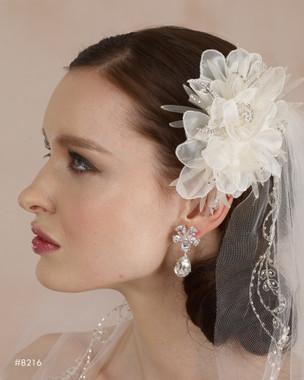 Marionat Bridal Headpieces 8216 - Marionat Bridal Accessories