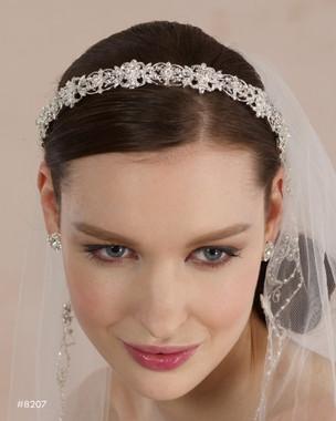 Marionat Bridal Headpieces 8207 - Marionat Bridal Accessories