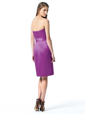 Dessy Bridesmaids Dress Style 2841