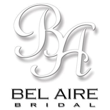 Bel Aire Bridal Wedding Veil V8576 - Two Tier Soulder Length Cage Veil